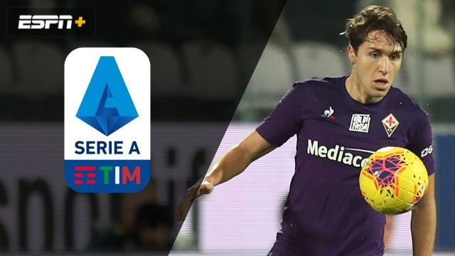 Thu, 1/16 – Serie A Preview Show: Fiorentina's rising star