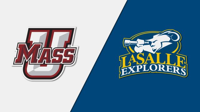 UMass vs. La Salle (Field Hockey)