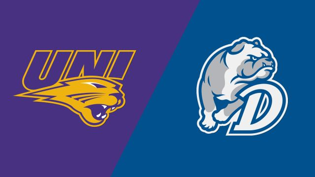 Northern Iowa vs. Drake (Softball)