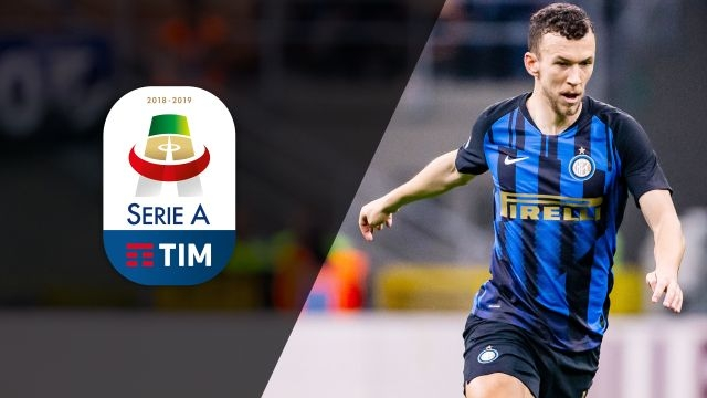 Thu, 4/25 - Serie A Weekly Preview Show: Top-3 matchup in Milan