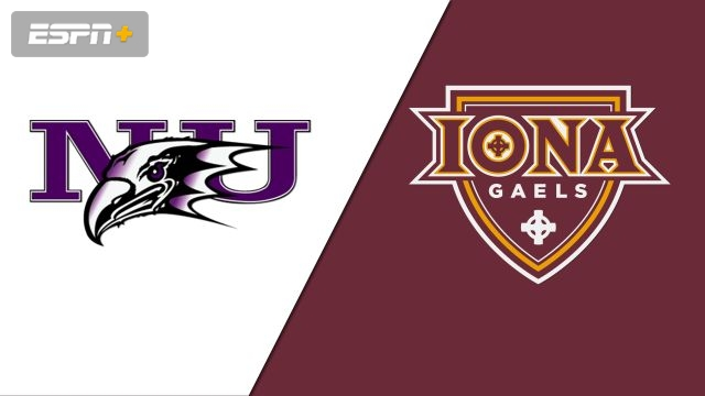 Niagara vs. Iona (W Basketball)