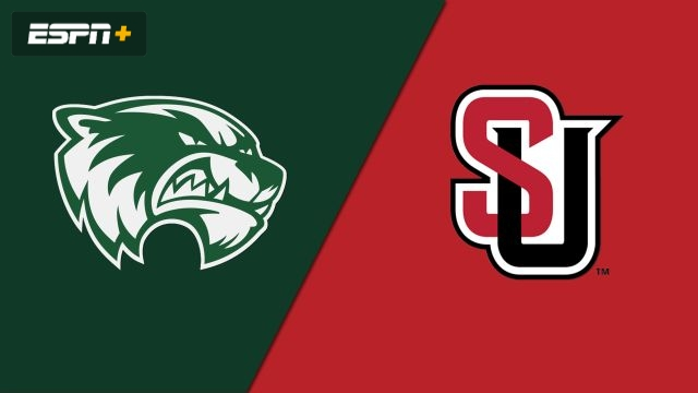 Utah Valley vs. Seattle U (Championship) (M Soccer)
