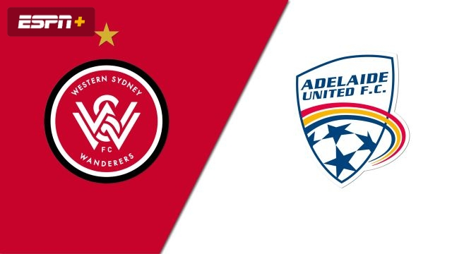 Western Sydney Wanderers FC vs. Adelaide United (W-League)