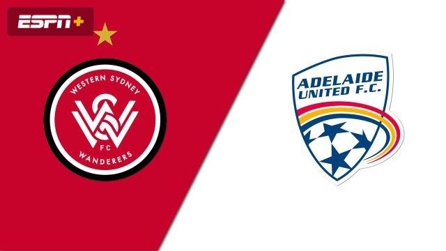 Western Sydney Wanderers FC vs. Adelaide United (W-League)