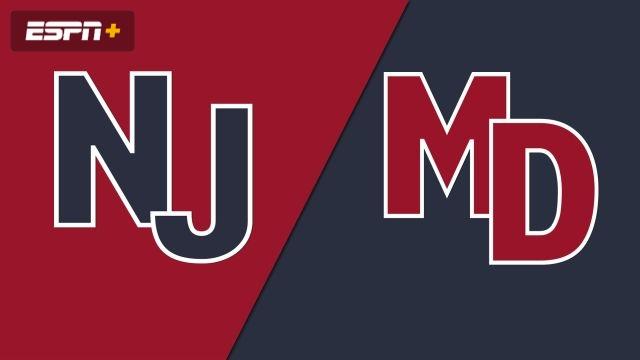 Elizabeth, NJ vs. Fruitland, MD (Mid-Atlantic Regional)