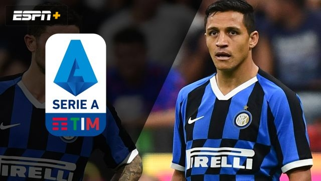 Tue, 9/17 - Serie A Full Impact: Inter shows off latest signing