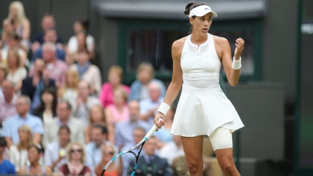2017 Women's Wimbledon Final
