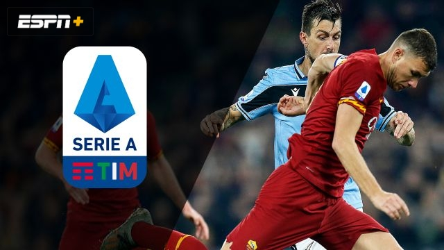 Sun, 1/26 Serie A Weekly Highlight Show: Lazio faces stumbling block