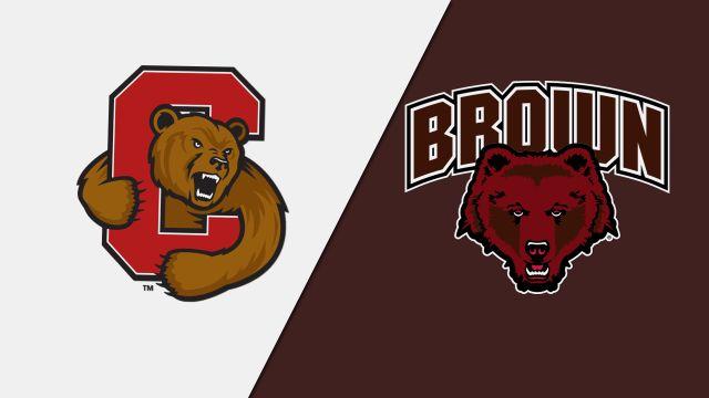 Cornell vs. Brown (Football)