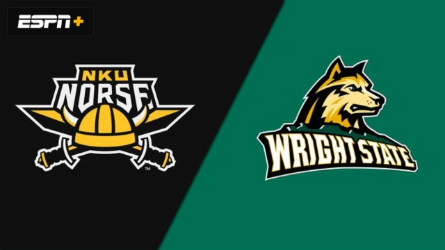 Northern Kentucky vs. Wright State (W Basketball)