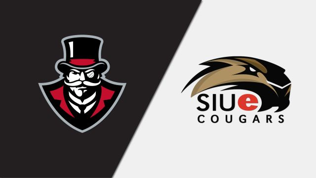Austin Peay vs. SIU-Edwardsville (M Basketball)