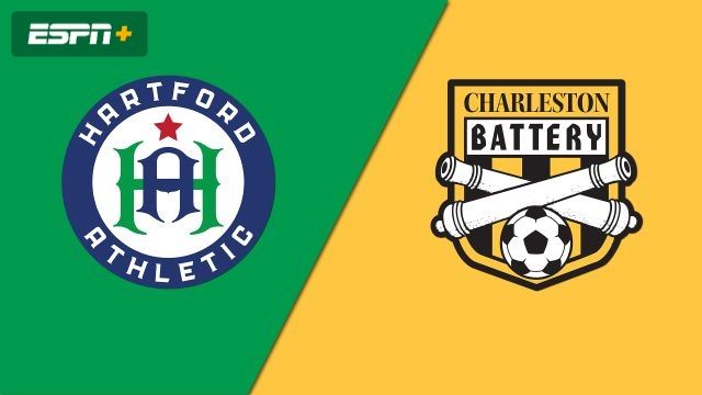 Hartford Athletic vs. Charleston Battery (USL Championship)