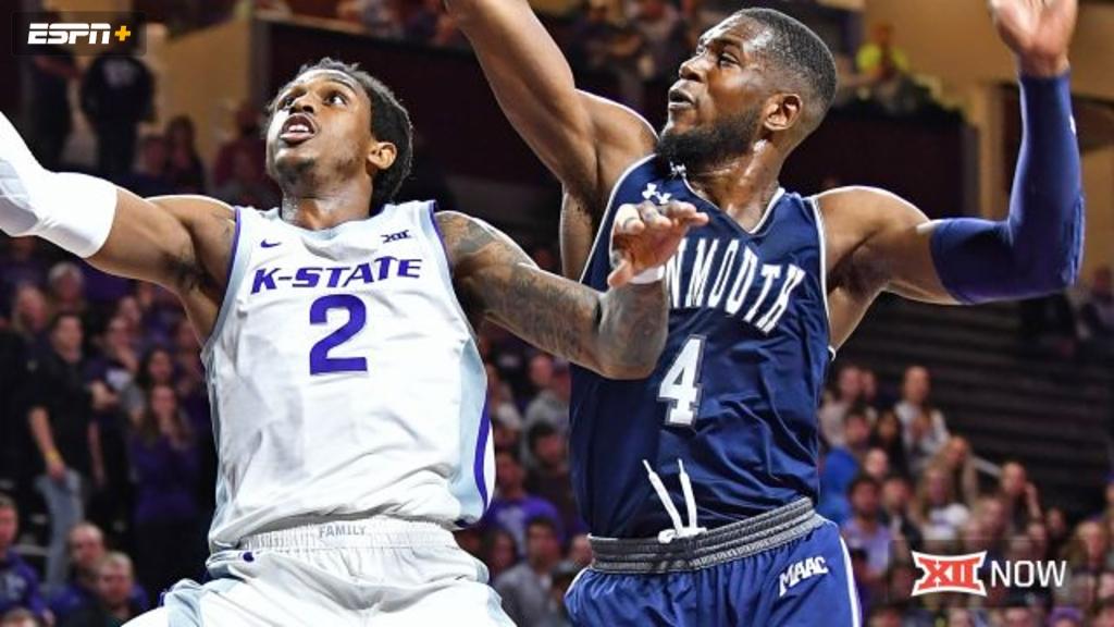Monmouth vs. Kansas State (M Basketball)