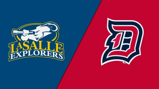 La Salle vs. Duquesne (W Lacrosse)