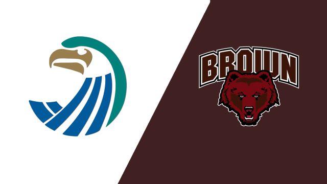 Salve Regina vs. Brown (M Basketball)
