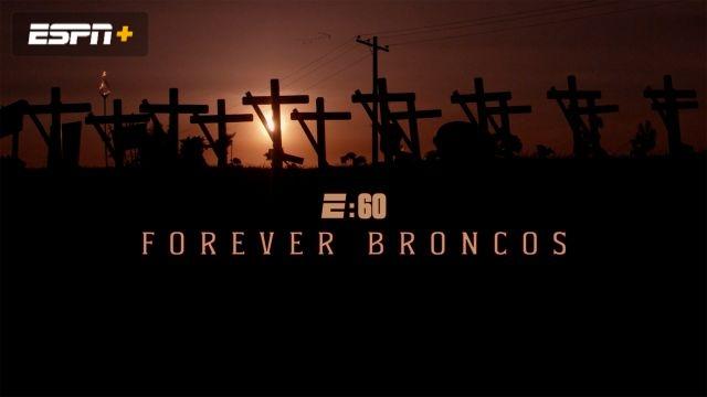 Forever Broncos