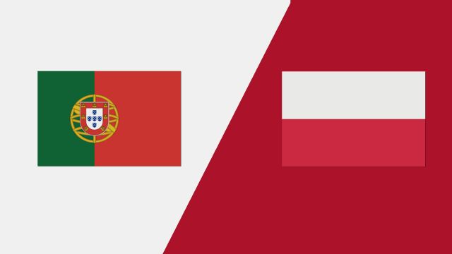 Portugal vs. Poland