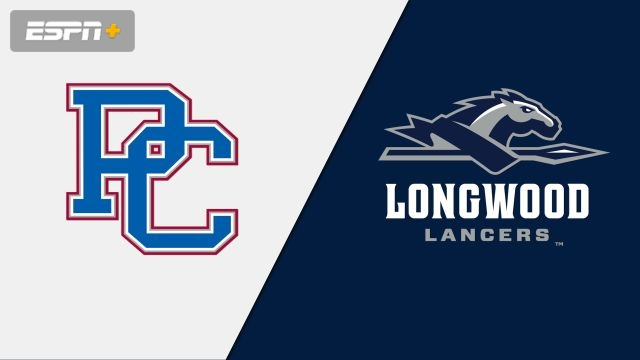 Presbyterian vs. Longwood (M Basketball)