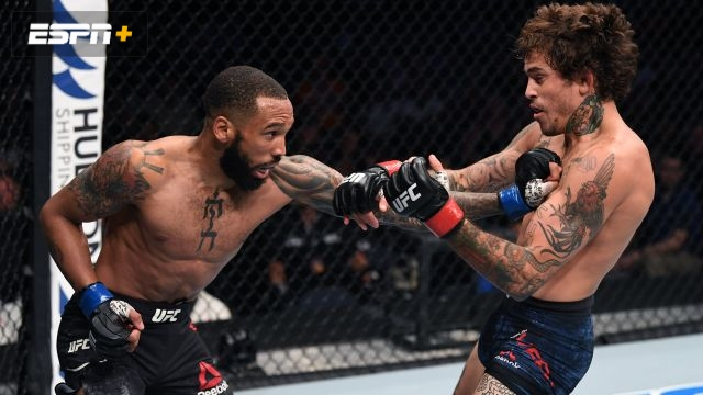 Marlon Vera vs. Andre Ewell (UFC Fight Night: Joanna vs. Waterson)