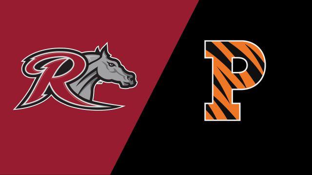 Rider vs. Princeton (Baseball)