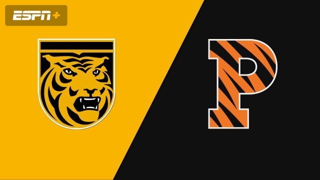 Colorado College vs. Princeton (M Hockey)