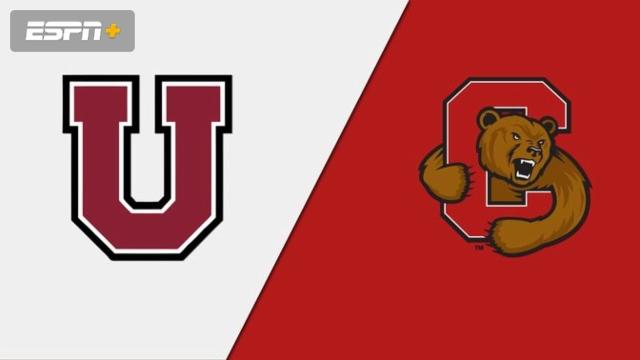 Union vs. #1 Cornell (W Hockey)