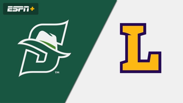 Stetson vs. Lipscomb (First Round) (W Volleyball)