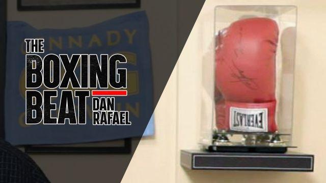 Wed, 6/20 - The Boxing Beat with Dan Rafael