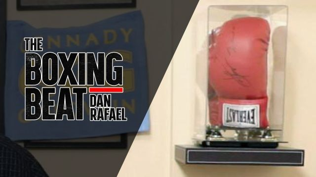 Wed, 6/20 - The Boxing Beat with Dan Rafael