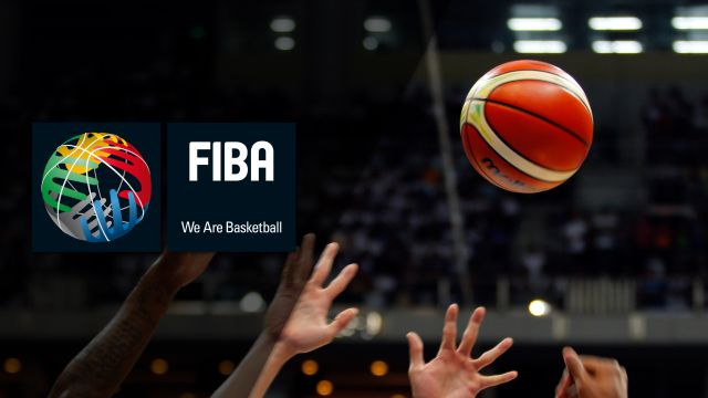 FIBA 3x3 World Cup 2018 (Semifinal)