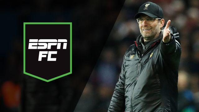Thu, 11/29 - ESPN FC: Klopp calls out PSG