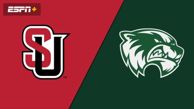 Seattle U vs. Utah Valley (Quarterfinal #3)