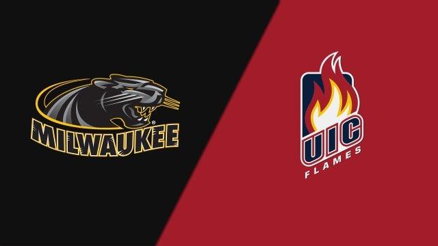 Milwaukee vs. UIC (Game 4) (Baseball)