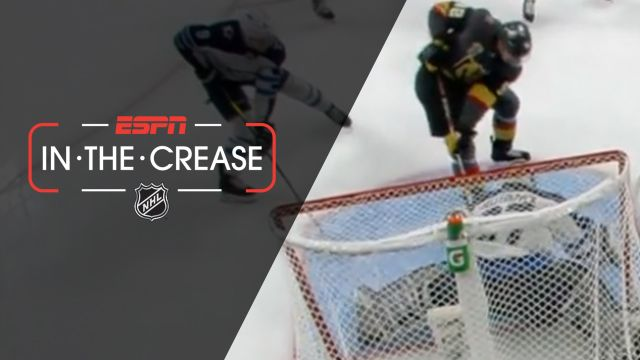 Sat, 5/19 - In the Crease