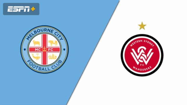 Melbourne City FC vs. Western Sydney Wanderers FC (Semi-Finals) (W-League)