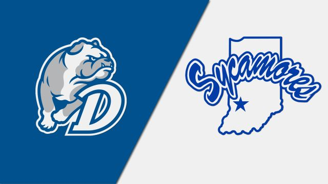 Drake vs. Indiana State (W Volleyball)