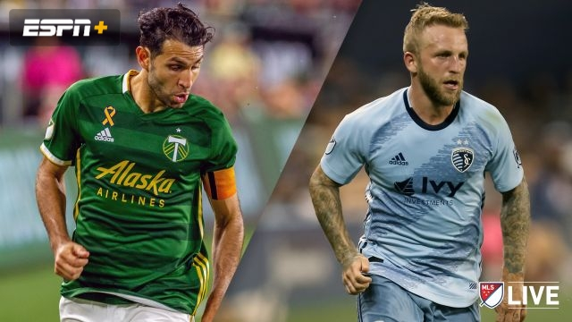 Portland Timbers vs. Sporting Kansas City (MLS)