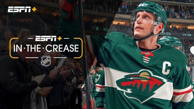 Mon, 12/2 - In the Crease: Koivu celebrates 1,000th game