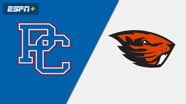 Presbyterian vs. Oregon State (Wrestling)