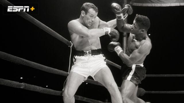 Patterson vs Jahansson II