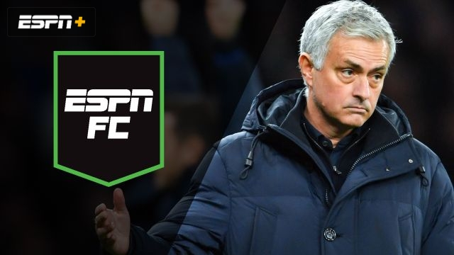 Fri, 1/10 - ESPN FC: Mourinho's impossible mission?