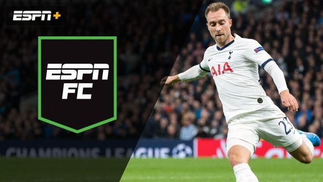 Thu, 10/10 - ESPN FC: Madrid making moves