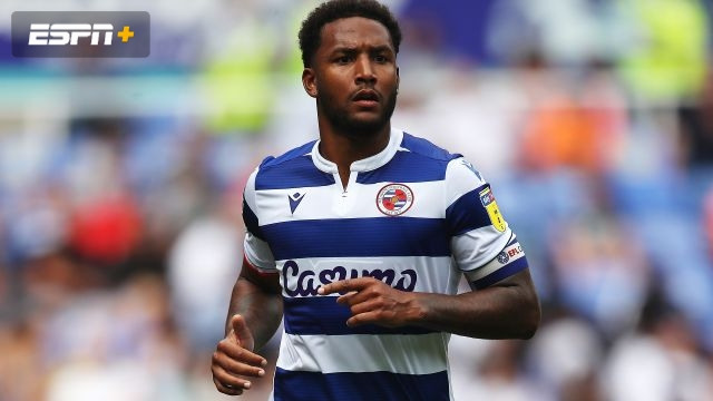 Reading vs. Cardiff City (4th Round) (FA Cup)
