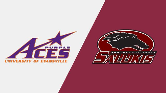 Evansville vs. Southern Illinois (Game #5) (MVC Baseball Championship)