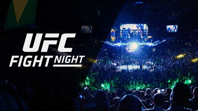 UFC Fight Night Pre-Show