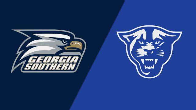 Georgia Southern vs. Georgia State (Championship) (Sun Belt Men's Soccer Championship)