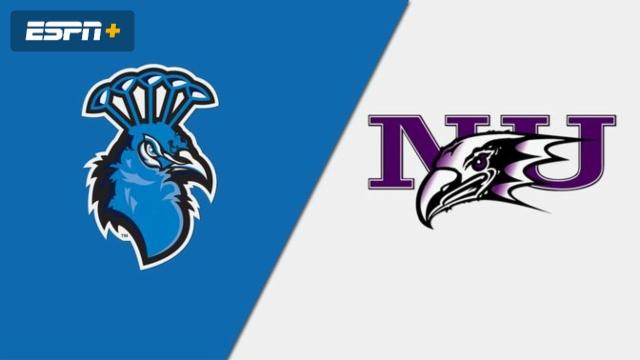 Saint Peter's vs. Niagara (M Basketball)