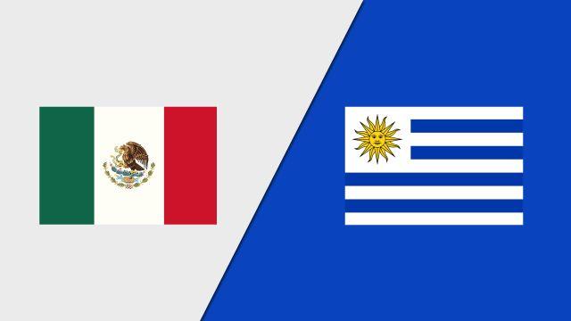 Mexico vs. Uruguay