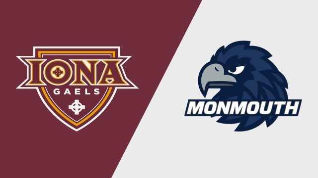 Iona vs. Monmouth (W Lacrosse)