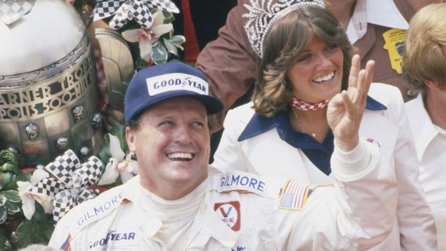 1977 Indy 500